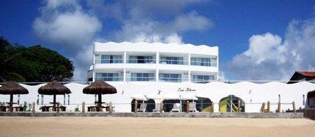 Hotel Casa Blanca Business E Spa (paulista-pe)