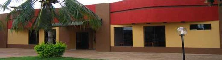 Casa Grande Hotel Palmas