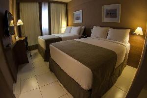 Hotel Holiday Inn Express Maceio - Ponta Verde