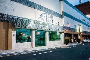 Alves Hotel