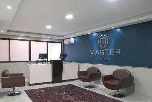 Hotel Master Express Moinhos De Vento