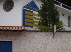 Hotel Villa Real Pousada