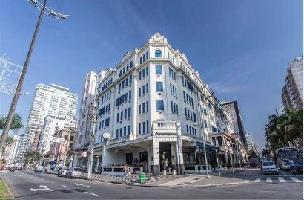 Atlantico Hotel Santos