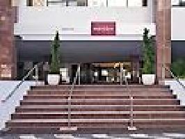 Hotel Mercure Santos Clube XV