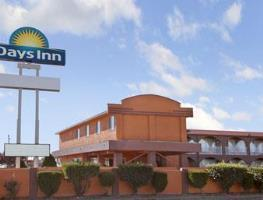 Hotel Days Inn Socorro