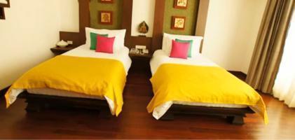 Hotel Nicha Hua Hin