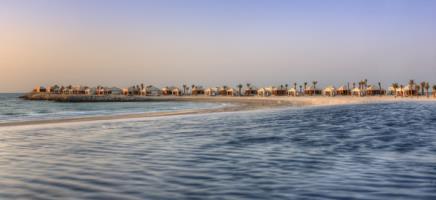 Hotel Banyan Tree Ras Al Khaimah Beach