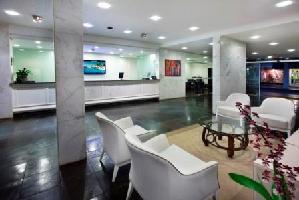Hotel Plaza Itapema Resort E Spa