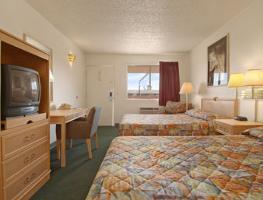 Hotel Days Inn Eloy