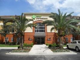 Hotel Extended Stay America Lake Buena Vista