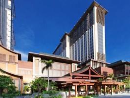 Hotel Sheraton Grand Cotai Central