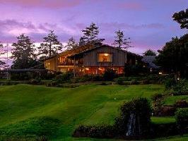 Hotel Salishan Spa And Golf Resort