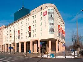 Hotel Ibis Warszawa Stare Miasto Old Town