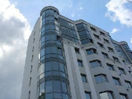 Hotel Baltiya