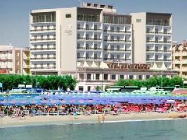 Hotel Mercure Pesaro Cruiser