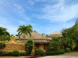 Hotel Arayaburi Boutique (deluxe Villa)