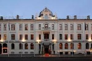 Hotel Britannia Trondheim