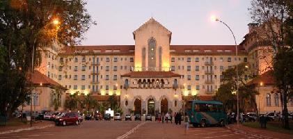 Taua Grande Hotel Araxá