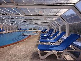 Hotel Apartamentos Las Sirenas