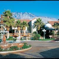 Hotel The Oasis Resort