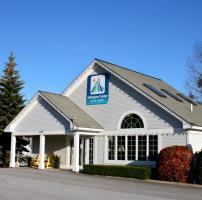 Hotel Killington Center Inn And Suites