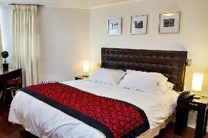 Lastarria Suites Apartments