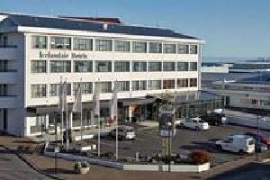 Hotel Park Inn By Radisson Reykjavik Keflavik Airport
