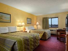 Hotel Days Inn Bridgeview