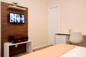 Geranius Praia Dos Ingleses Hotel