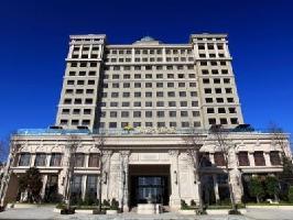 Hotel Fullon Hualien