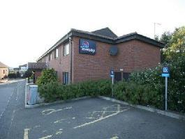Hotel Travelodge Dundee Kingsway