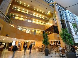 Hotel Golden Tulip Sao Paulo Jardins (ex Golden Tulip Park Plaza)