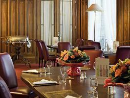 Hotel Mercure Lyon Centre Perrache