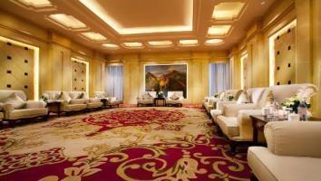 Wyndham Grand Hotel Qingdao