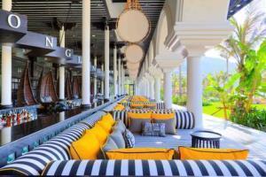 Hotel Intercontinental Danang Sun Peninsula Resort