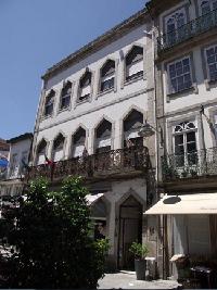 Braga Truthotel
