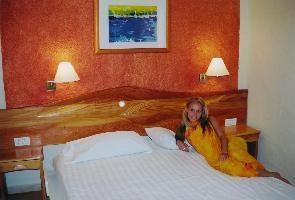 Hotel Rocamar Beach