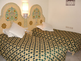Hotel Menzeh Fes