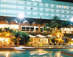 Hotel Venetur Valencia