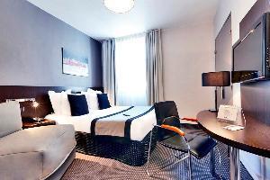 Hotel Kyriad Marseille Centre Paradis