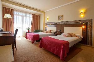 Hotel Husa Imperial Tarraco