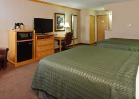 Hotel Quality Inn & Suites Casper