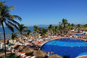 Hotel Marival Residences Nuevo Vallarta-all Inclusive