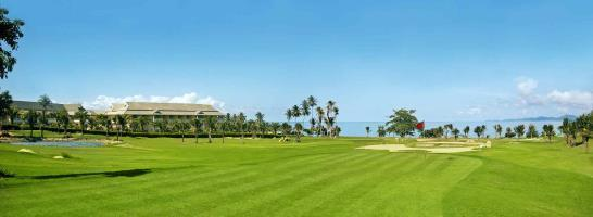 Hotel Sofitel Krabi Phokeethra Golf And Spa Resort