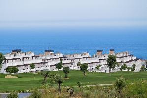 Tryp Estepona Valle Romano Golf
