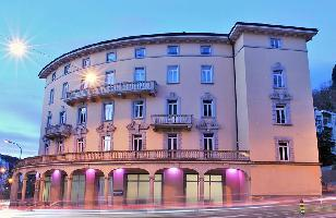 Lugano Center Guesthouse Hotel