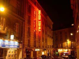 Le Grand Hotel De Nantes