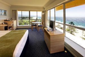 Hotel Novotel Wollongong Northbeach