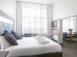 Hotel Novotel Hamilton Tainui