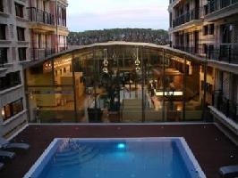 Gran Hotel Liber & Spa Golf